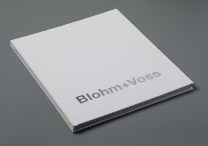 Blohm+Voss superyachts