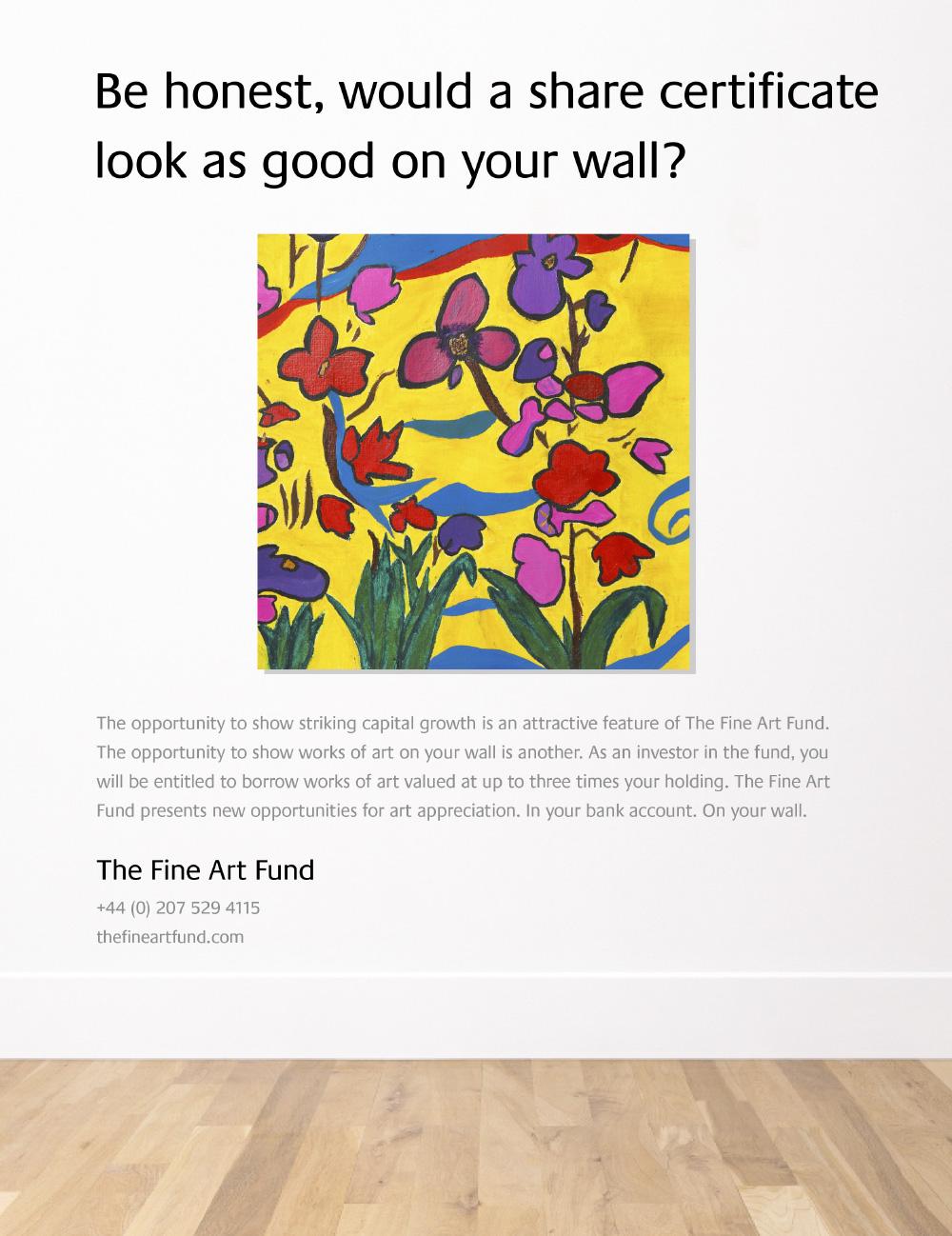 The Fine Art Fund