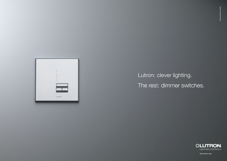 Lutron home automation
