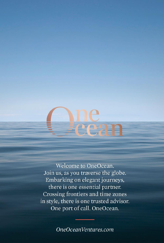 OneOcean