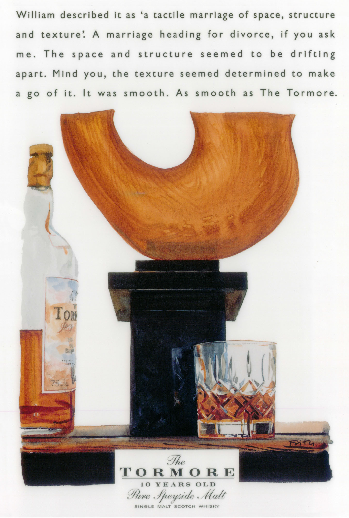 The Tormore