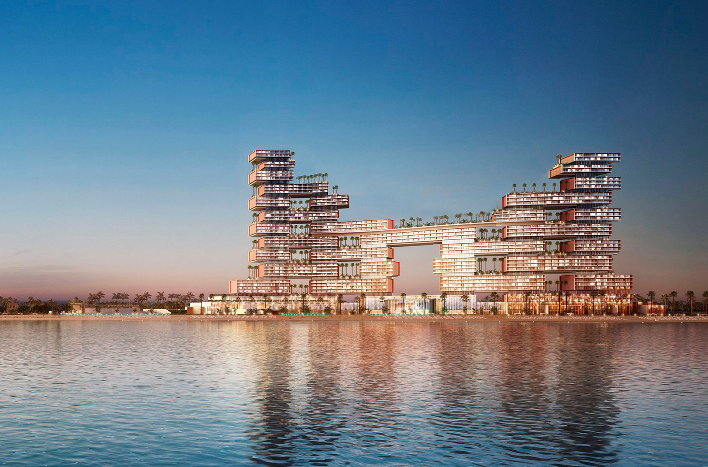 The Royal Atlantis Dubai